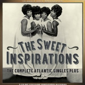 Sweet Inspirations - Atlantic Singles Plus