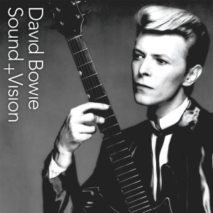 bowie sound and vision cover