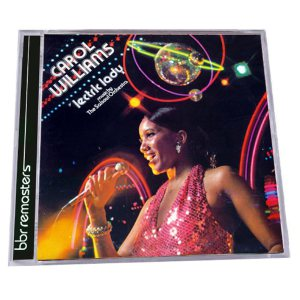 "Love Is: Carol Williams, The Salsoul Orchestra Make Sweet Music on ""'lectric Lady"""