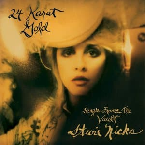 stevie nicks 24 karat