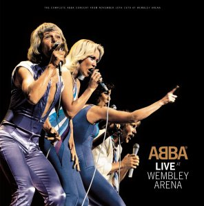 abba wembley