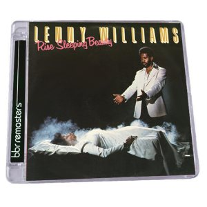 lenny williams rise