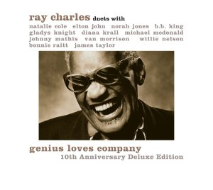 Ray Charles - Genius 10th