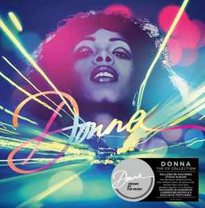 donna summer cd collection