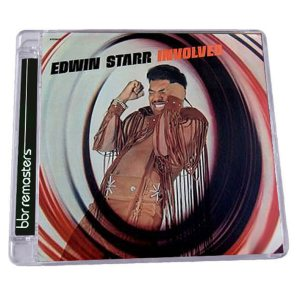 Edwin Starr - Involved