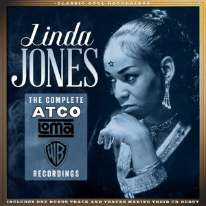 Linda Jones - Real Gone