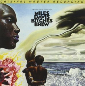 Miles - Bitches Brew SACD