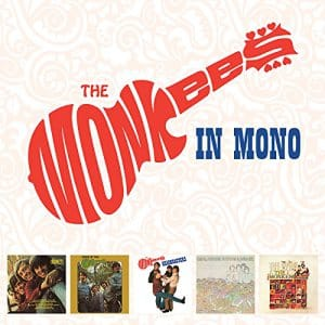 Monkees in Mono
