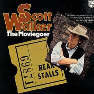 Scott - The Moviegoer