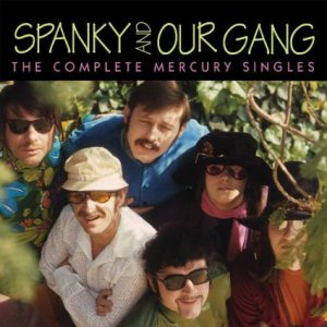 spanky and our gang singles