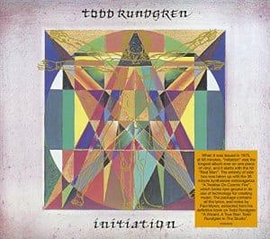 Todd Rundgren - Initiation