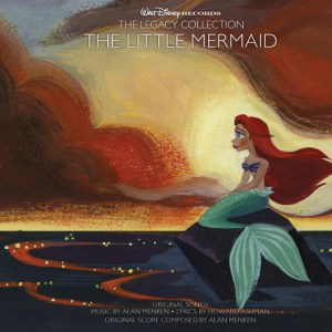 Little Mermaid - Legacy Collection