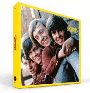 monkees sde2