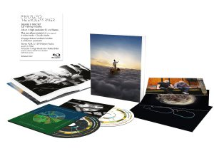 Pink Floyd - Endless