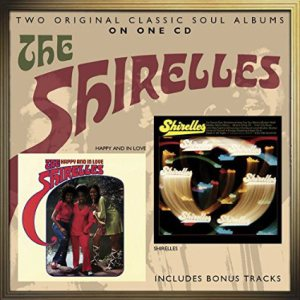 Shirelles - Two-Fer