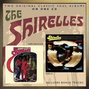 Shirelles - Two-Fer