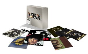 T Rex - Albums Collection