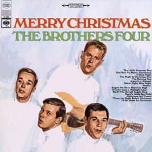 Brothers Four - Merry Christmas