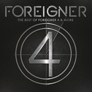 Foreigner - 4 and More