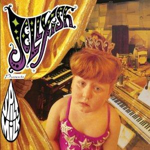 Jellyfish Milk