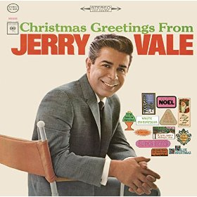 Jerry Vale - Christmas Greetings