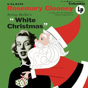White Christmas - Clooney
