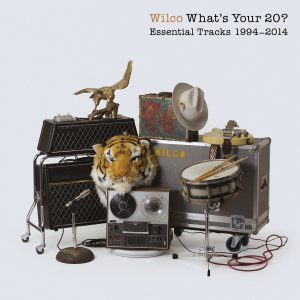 Wilco - What's Your 20