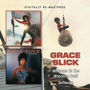 Grace Slick Two-Fer