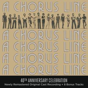 A Chorus Line 40th