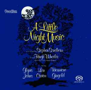 A Little Night Music Vocalion