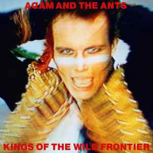Adam and the Ants King