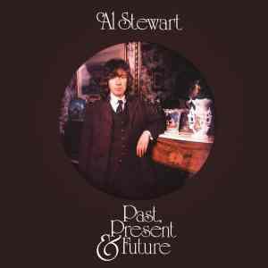 Al Stewart - Past Present and Future