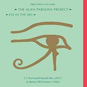 Alan Parsons Project Eye in the Sky BD