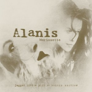 Alanis - Jagged Deluxe