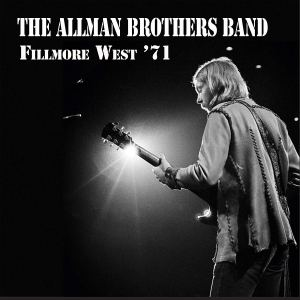 AllmanBrothers FillmoreWest71
