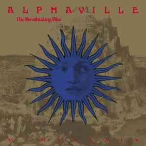 Alphaville The Breathtaking Blue