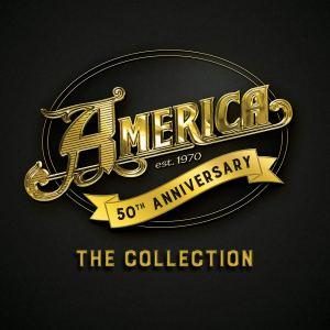 America 50th Anniversary Collection