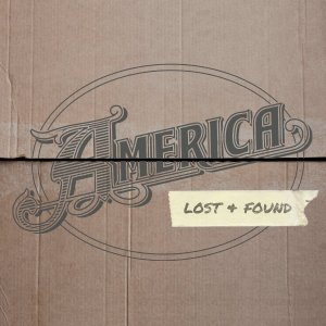 America - Lost and Found