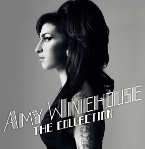 Amy Winehouse The Collection