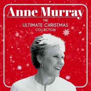 Anne Murray Ultimate Christmas