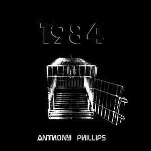 """The Golden Pathway: Esoteric Continues Anthony Phillips Reissues with """"1984"""" and More """"Private Parts"""""""