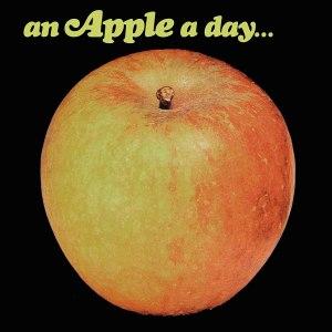 Apple An Apple a Day