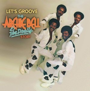Archie Bell Lets Groove