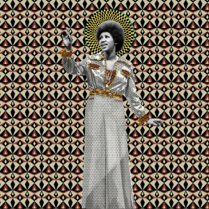 Aretha 4CD Cover