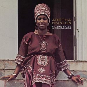 Aretha Franklin Complete Amazing Grace