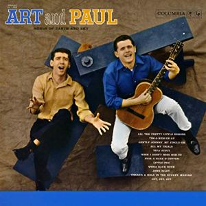 Art and Paul Songs of Earth and Sky