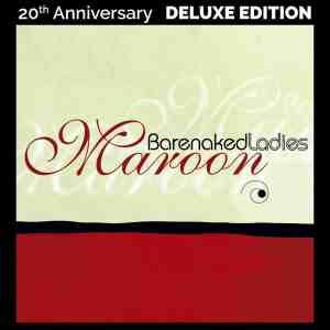 BNL Maroon 20