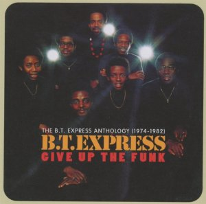 BT Express Anthology