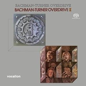 Bachman Turner Overdrive SACD