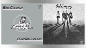 WE HAVE A WINNER! Bad Company Reissues From Rhino Records!